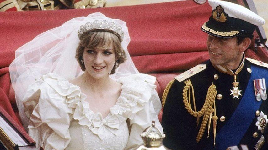 Scheidung vor 20 Jahren: Dianas & Charles' tragisches Ende
