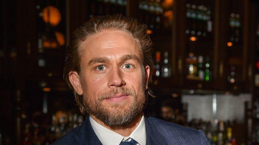 """""""Sons of Anarchy""""-Star Charlie Hunnam will neuer Bond werden"""