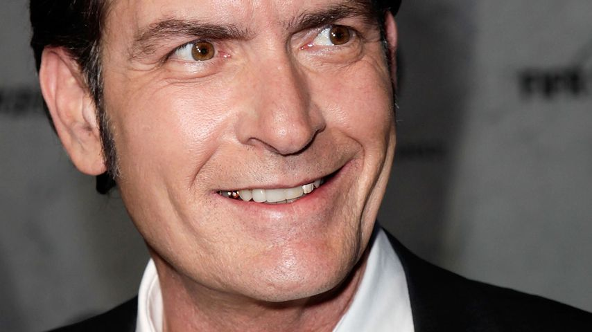 "Charlie Sheen ""Anger Management"" startet im Juni"