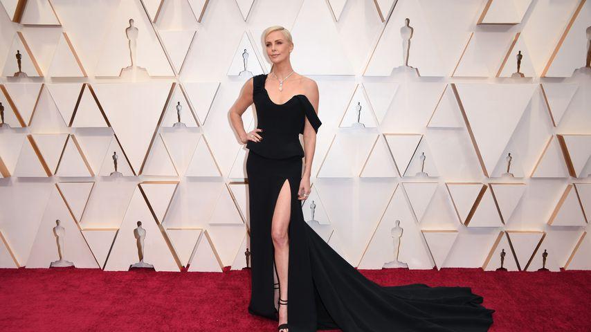 Charlize Theron, Schauspielerin
