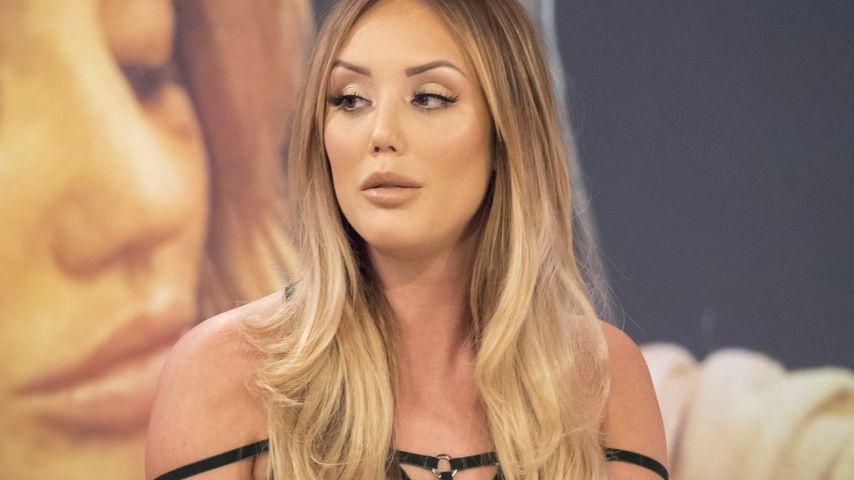 Nicht jugendfrei: Geordie-Charlotte hat Dschungelcamp-Verbot