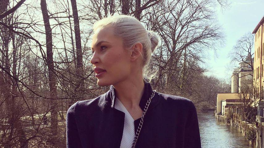 "Charlotte, Kandidatin bei ""Germany's next Topmodel"" 2020"