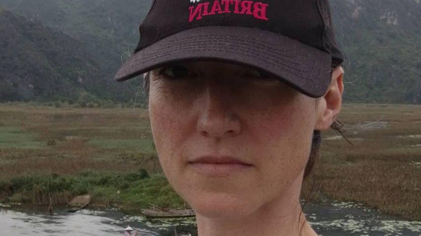 Charlotte Roche, Schriftstellerin und Naturliebhaberin