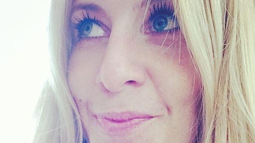 Figur-Frust: So leidet Charlotte Würdig unter den Baby-Kilos