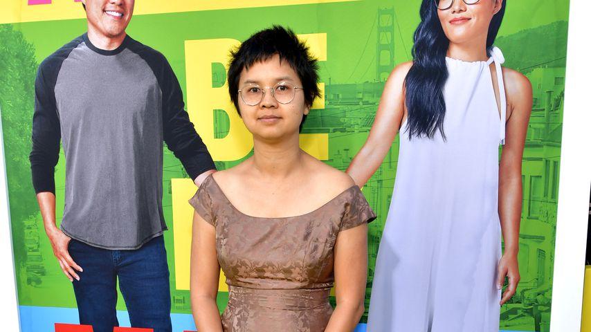 Schauspielerin Charlyne Yi im Mai 2019