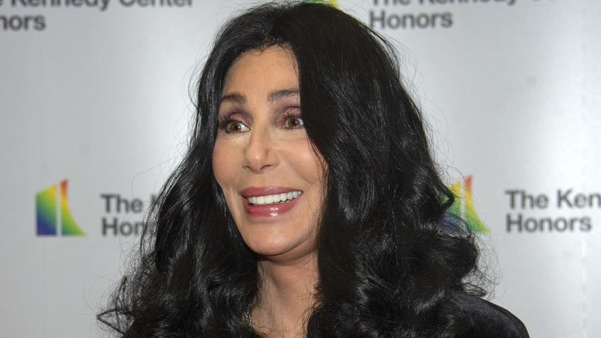 Sängerin Cher, 2018