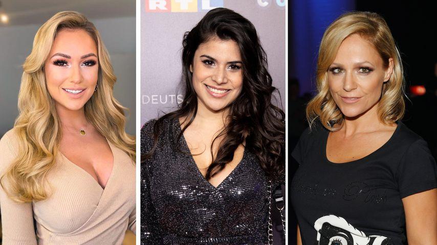 OP-Trend: Diese Stars lassen sich ihre Brüste verkleinern