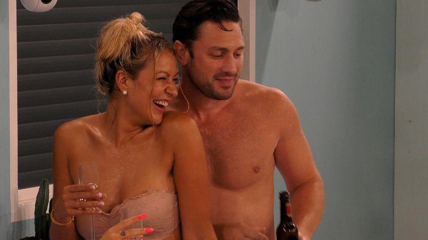 Sie flirten weiter: PBB-Chethrin fühlt sich bei Daniel wohl!