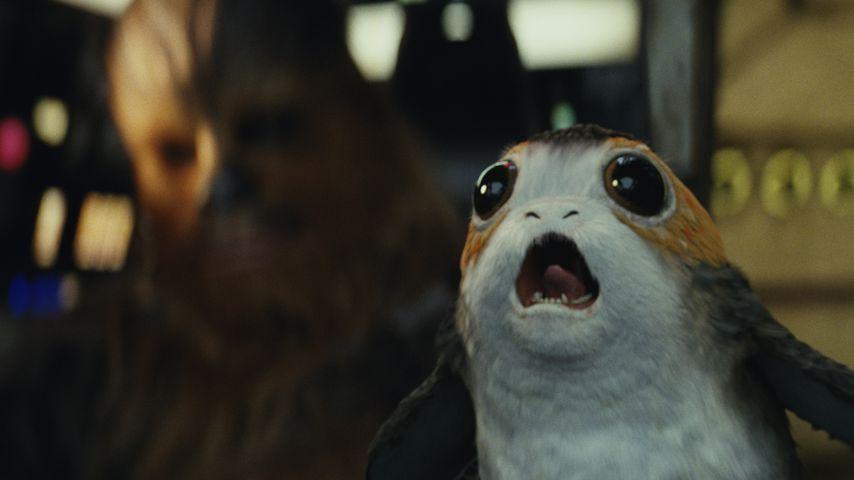 """220 Mio. $: """"Star Wars 8"""" feiert zweitbesten US-Start ever!"""