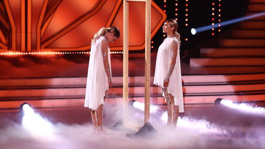 """Valentina Pahde holt mit Cheyenne 30 """"Let's Dance""""-Punkte!"""