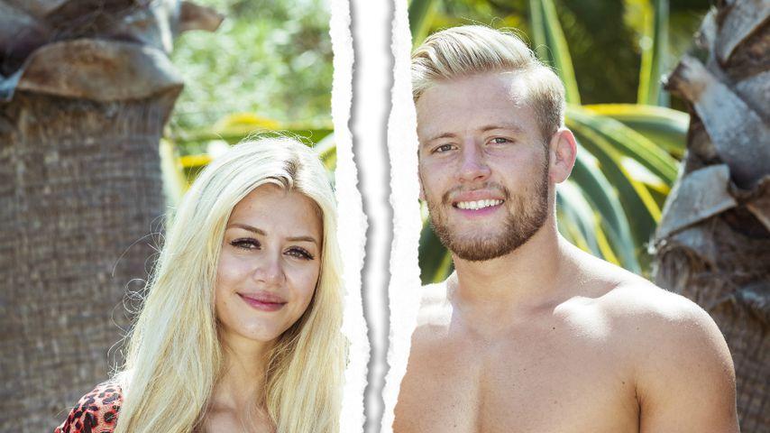 """""""Love Island""""-Pleite: Melvin und Chiara haben sich getrennt"""