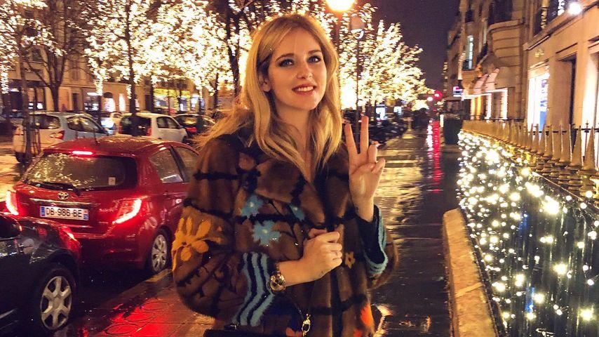 Chiara Ferragni, Bloggerin