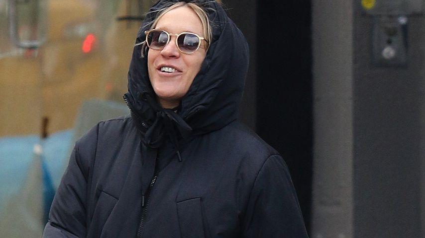 Schauspielerin Chloe Sevigny im März 2020