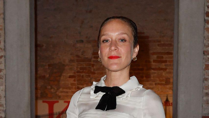 Chloë Sevigny, Model und Schauspielerin
