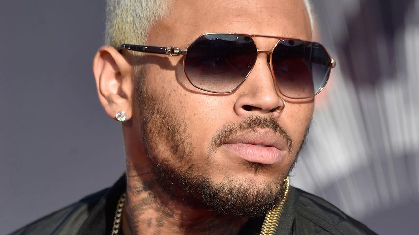 Baby-Mama plaudert: Chris Brown streicht Unterhalt
