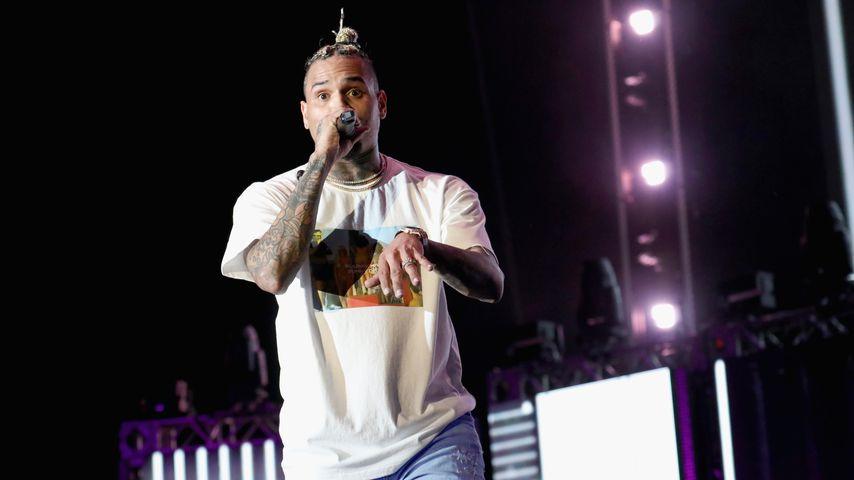 Vorladung nach Paris: Missbrauchte Chris Brown 25-Jährige?