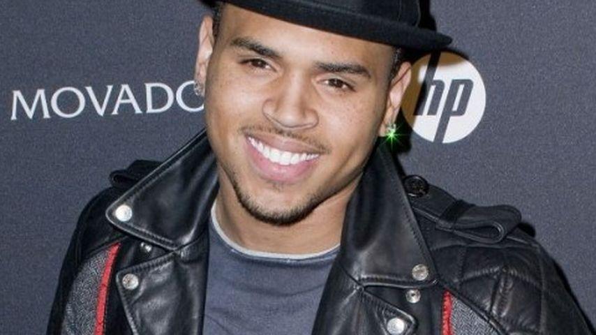 Chris Brown besteht Kurs gegen häusliche Gewalt