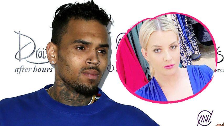 Frau packt aus: Darum bedrohte Chris Brown sie mit Waffe!