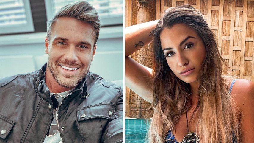 Nach Liebesgerüchten: Chris Broy ändert die Jenny-Markierung