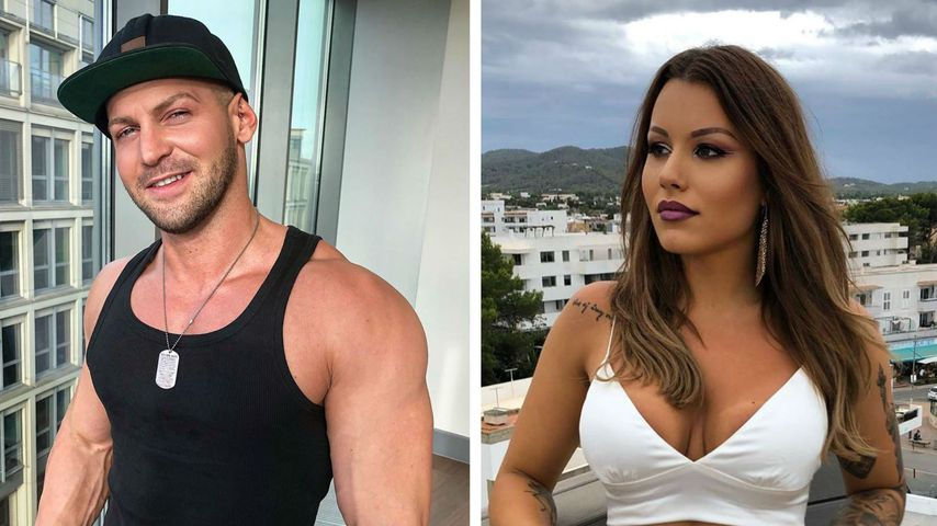 """F**k mich"": Was ging bei ""Beauty & The Nerd""-Chris & Vici?"