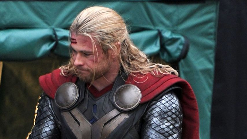 "Wird ""Thor: The Dark World"" wie ""Game of Thrones""?"