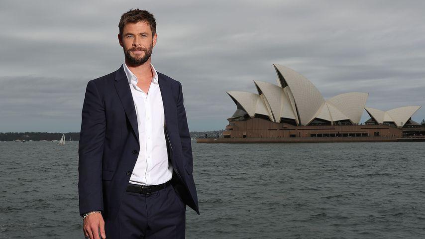 Für 20 Millionen: Kauft Chris Hemsworth diese Luxus-Bleibe?