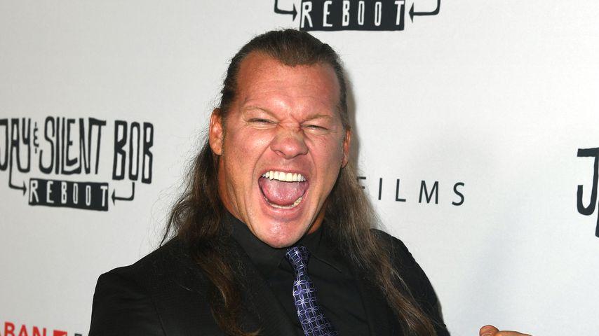 Drama in WWE: Jericho fliegt nach Flaggen-Frevel