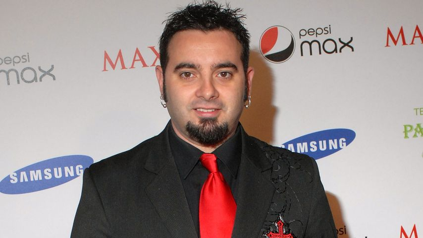 "Chris Kirkpatrick bei der ""Maxim Magazine Super Bowl XLIII Party"" in Tampa"