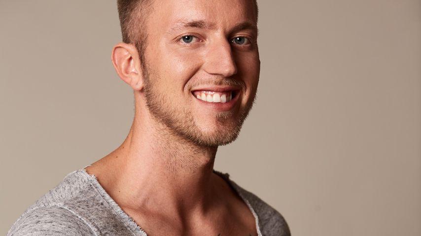 Chris Kunkel, Bachelorette-Kandidat
