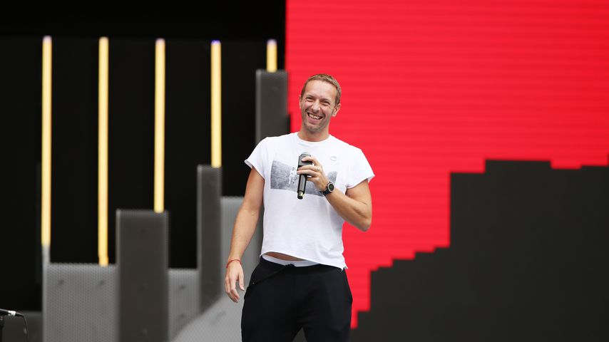 Chris Martin, Musiker