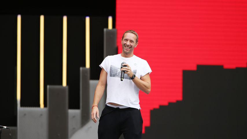 Chris Martin, Musiker