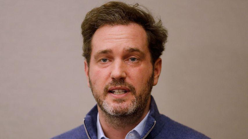 Chris O'Neill, Geschäftsmann