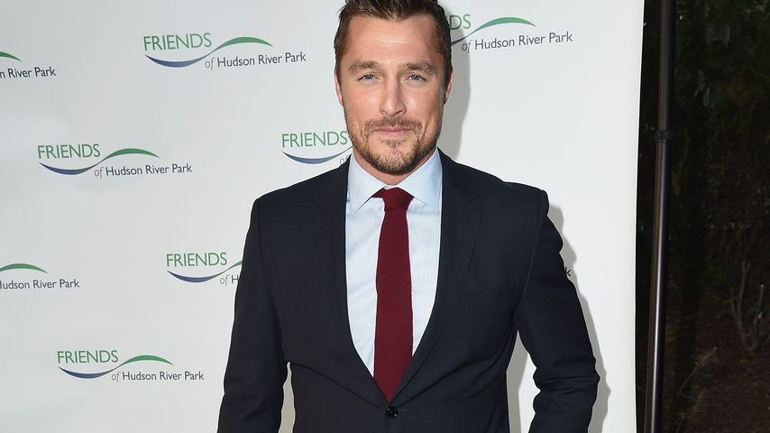 Chris Soules, ehemaliger US-Bachelor