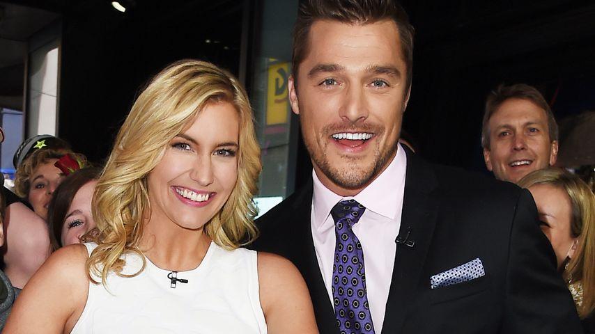 Nur Ruhm im Kopf: Trennung bei US-Bachelor Chris?