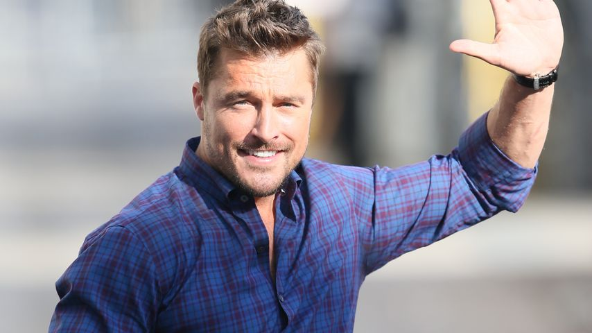 Chris Soules, Ex-Bachelor