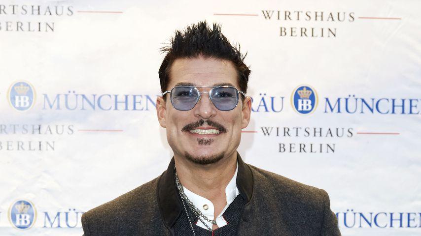 Chris Töpperwien im September 2019