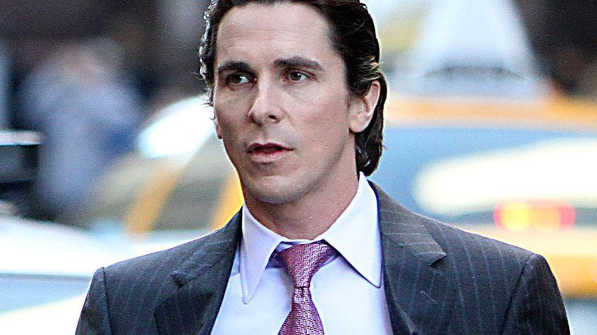 Batman-Trilogie: Das wird Christian Bale vermissen