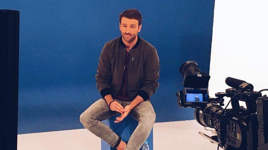 Christian Düren, TV-Gesicht