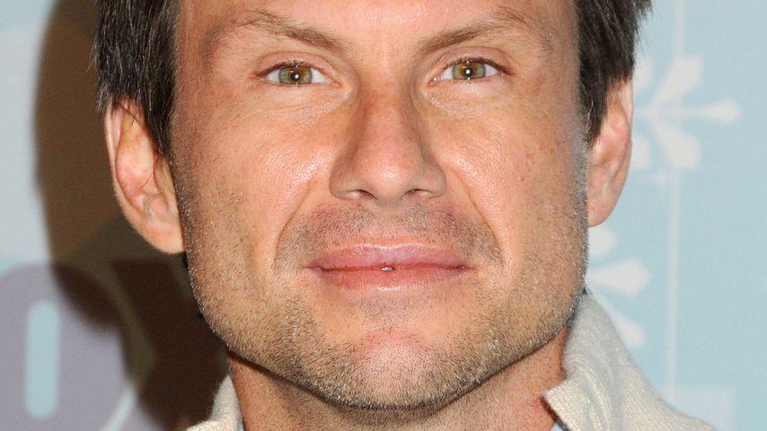 20 Millionen $: Christian Slater von eigenem Vater verklagt