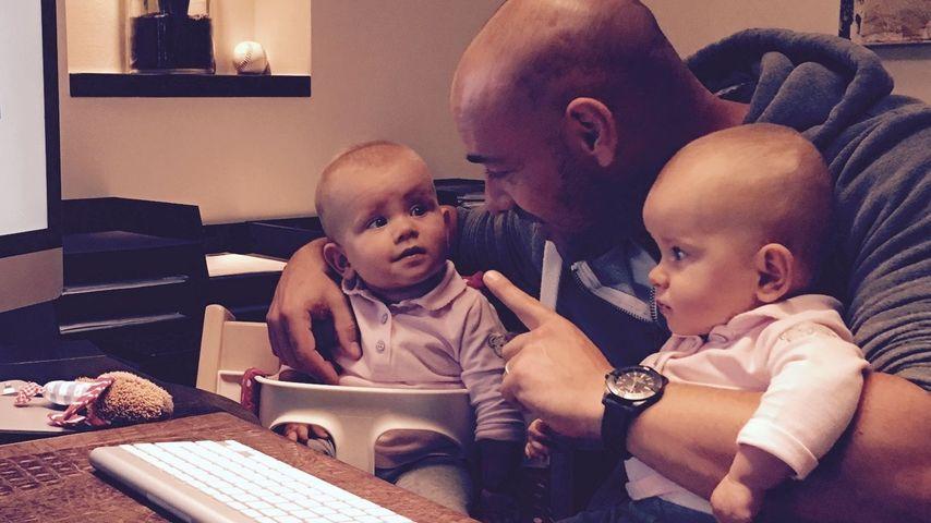 Christian Tews: Gibt's bald noch ein Bachelor-Baby?