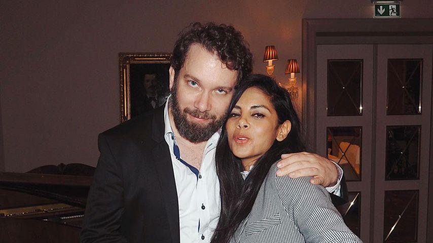 Christian Ulmen und Collien Ulmen-Fernandes, TV-Stars