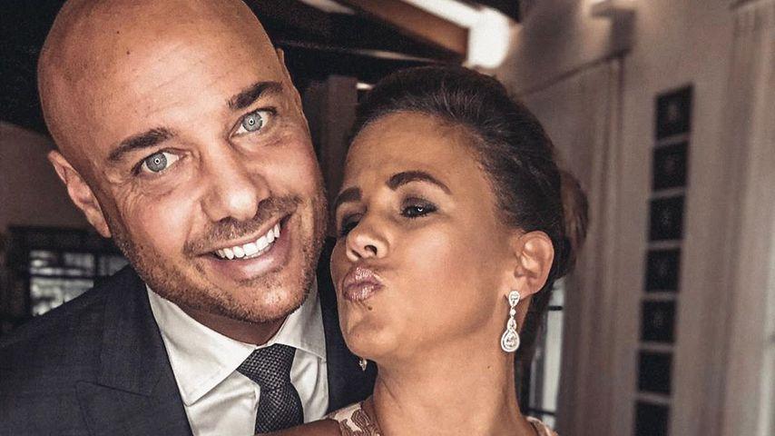 Ex-Bachelor Christian Tews und seine Frau Claudia