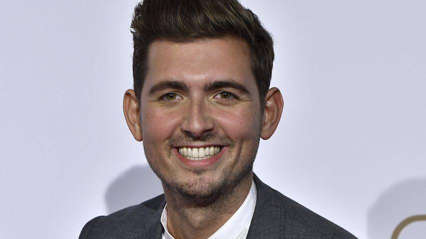 Christian Wackert, Moderator