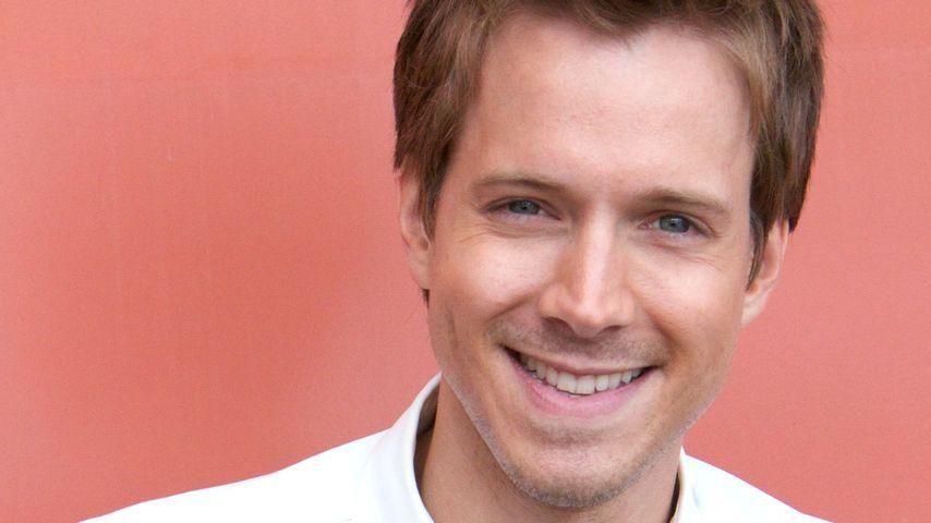 Comeback für VL-Star: Christian Wunderlich wieder im TV
