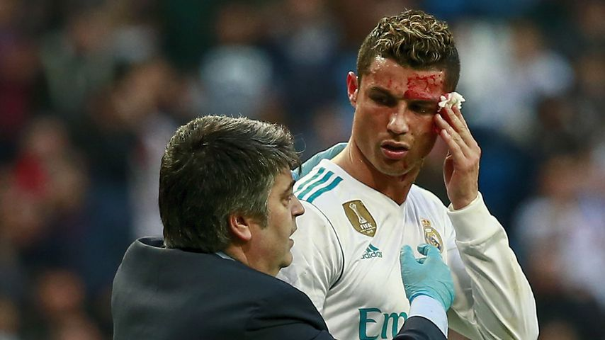 Super-Dad Cristiano Ronaldo: Sein Sohn ist seine Motivation