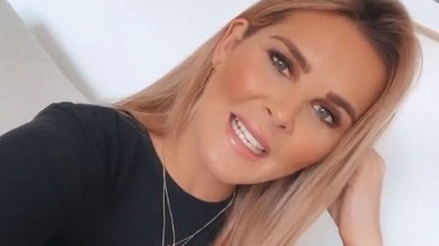 Christin Kaeber, TV-Star