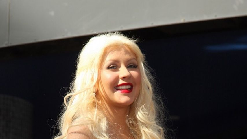 Christina Aguilera kann ihren 30. kaum erwarten