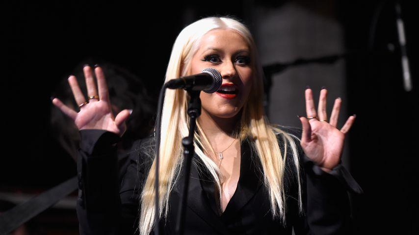 Christina Aguilera: Ist ihr Comeback gnadenlos gescheitert?