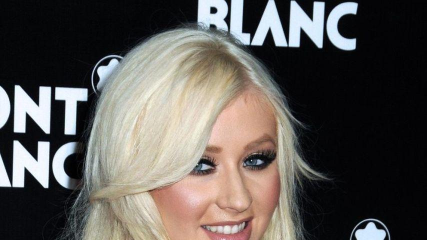 Christina Aguilera trifft die Mutter ihres Neuen