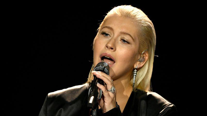 Christina Aguilera: Sie sieht aus wie ein neuer Mensch!